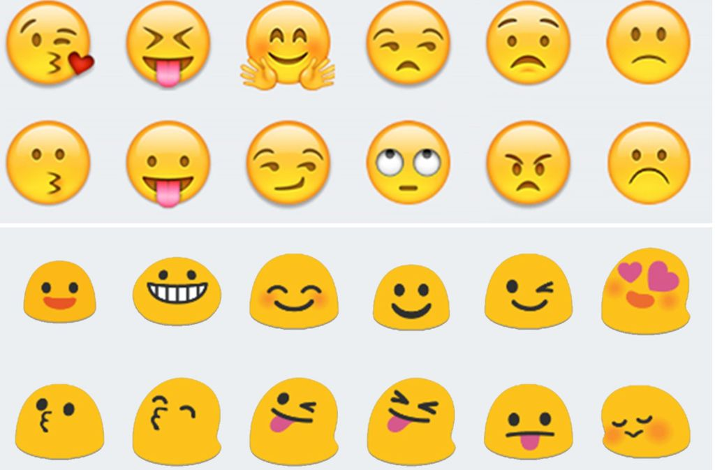 Geschichte Der Bildzeichen Die Kunterbunte Welt Der Emojis