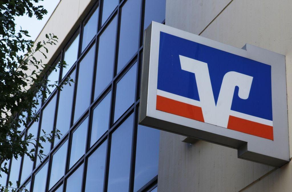 Goppingen Zinstief Volksbank Streicht Stellen Landkreis