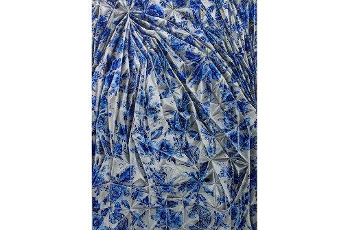 Mona Ardeleanu: The Fold  ab 12.11. in der Galerie Thomas Fuchs