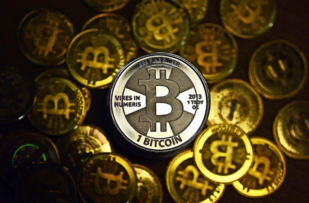 Bitcoin Tauschbörse