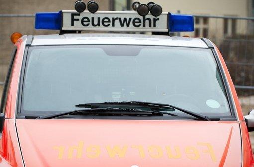 Brand in Asylbewerberheim
