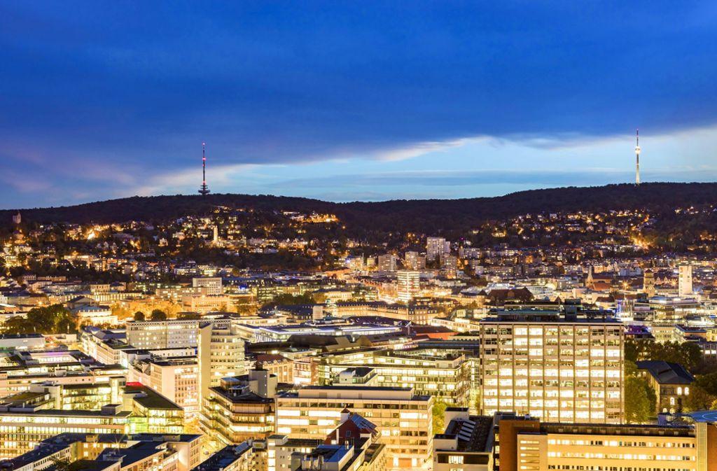München Stuttgart