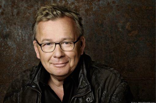 Bernd Stelter - Hurra, ab Montag ist wieder Wochenende! Live in Balingen