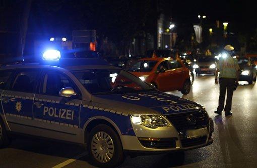 Moschee-Vorstand angegriffen