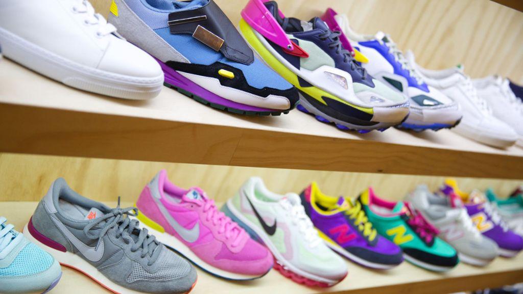 Die teuersten Sneaker aller Zeiten: Turnschuhe so wertvoll