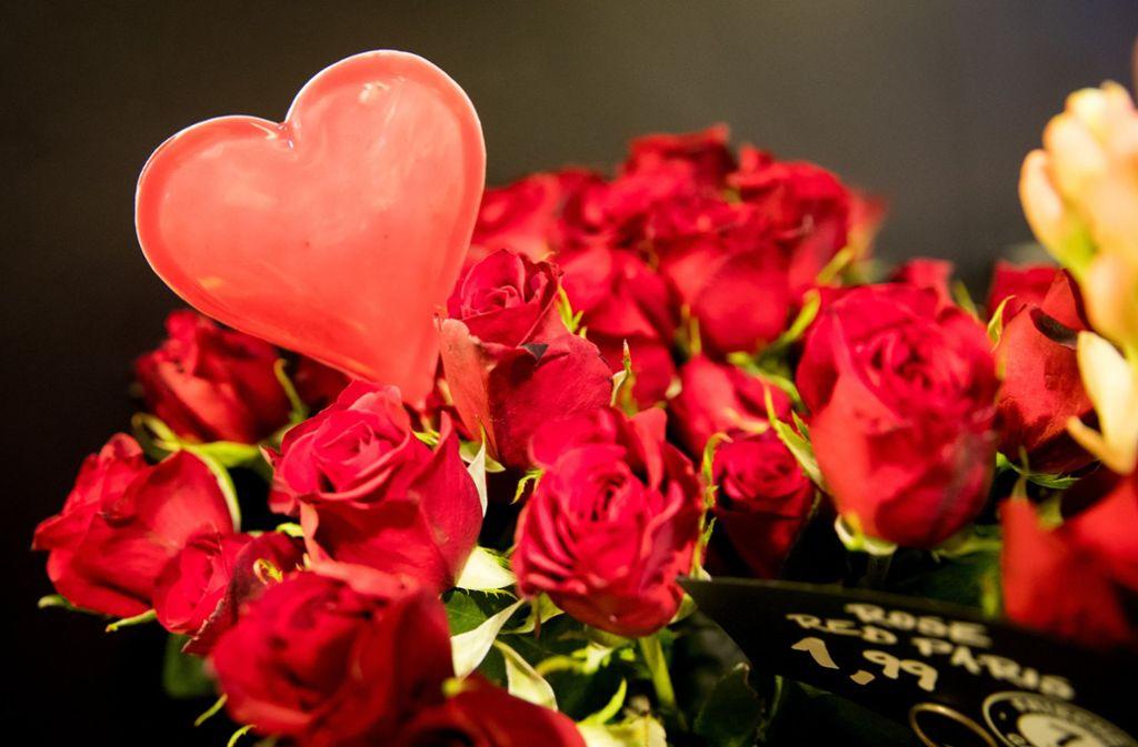 Was mann schenken valentinstag