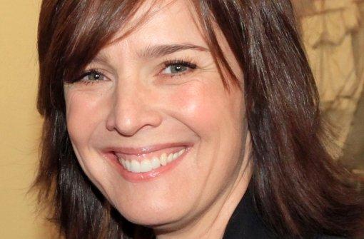 Désirée Nosbusch (48)ist laut Medienberichten die neue Partnerin von Dieter Zetsche. Foto: dpa