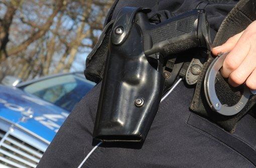 22.11.: Bewaffneter Überfall auf Tankstelle