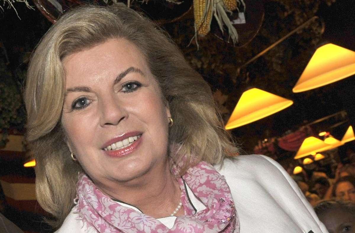 Krüger  nackt Christiane Christiane Krüger