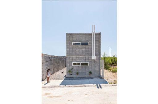Häuser für alle. Wohnungsbau in Mexiko in der ifa-Galerie (bis 23.6.)