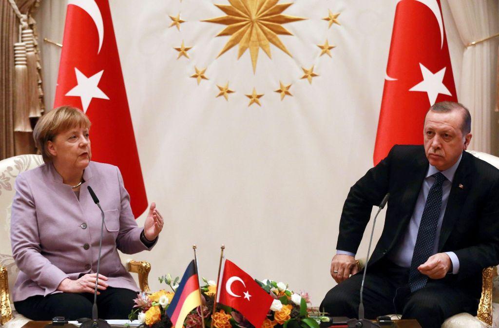 Bekanntschaften türkei