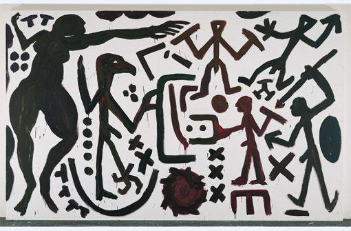Lust auf mehr. Neues aus der Sammlung Würth zur Kunst seit 1960