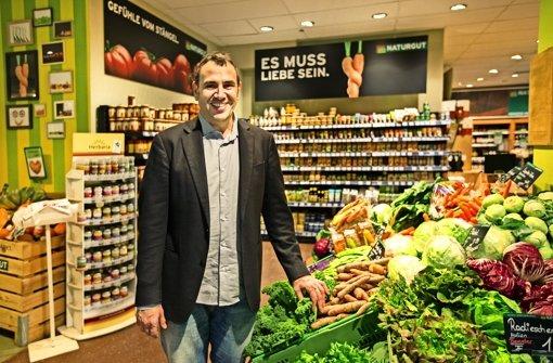 Naturgut setzt auf Produkte aus der Region