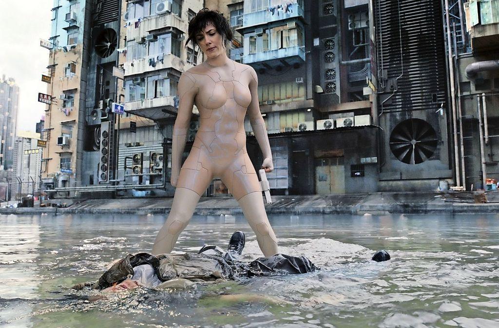 scarlett johansson eine gute frau nackt