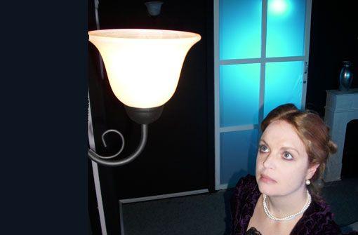 ABV-Zimmertheater: Das Gaslicht