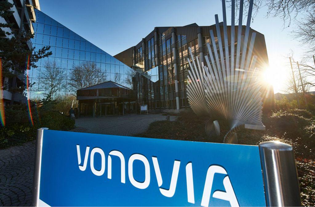 Vonovia lässt Mietwohnung  in Ostfildern räumen: Herzlose Vorgehensweise