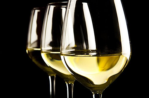Das Dekantieren – Weißwein