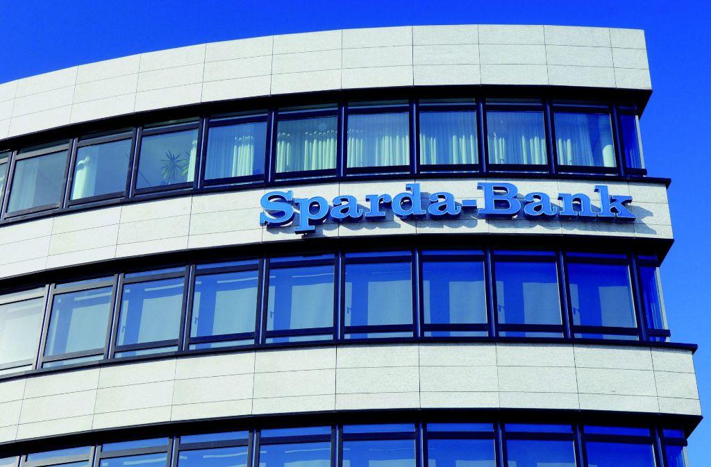 Sparda-Bank ändert Geschäftsmodell: Sparda-Bank prescht vor - Wirtschaft - Stuttgarter Zeitung