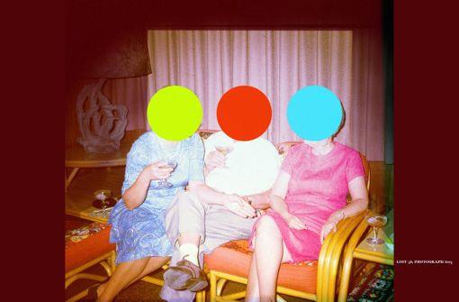 'Get the Kodak' noch bis 30.4. im Kunstbezirk