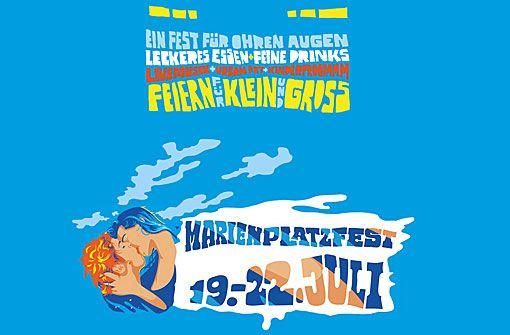 Marienplatzfest 2018