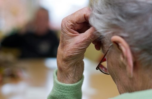 Die Aufgaben in der Pflege werden schwieriger. Foto: dpa