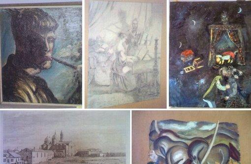 Bilder von Dix, Picasso oder Matisse lagerten in der Wohnung von Cornelius Gurlitt in München. Jetzt weitet sich der Fall auf Kornwestheim aus. Foto: dpa