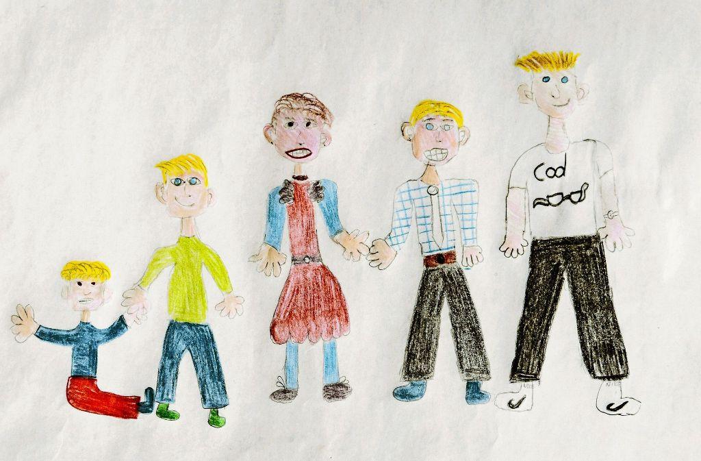 Kinder In Obhut Wie Sieht Der Alltag Einer Pflegefamilie Aus