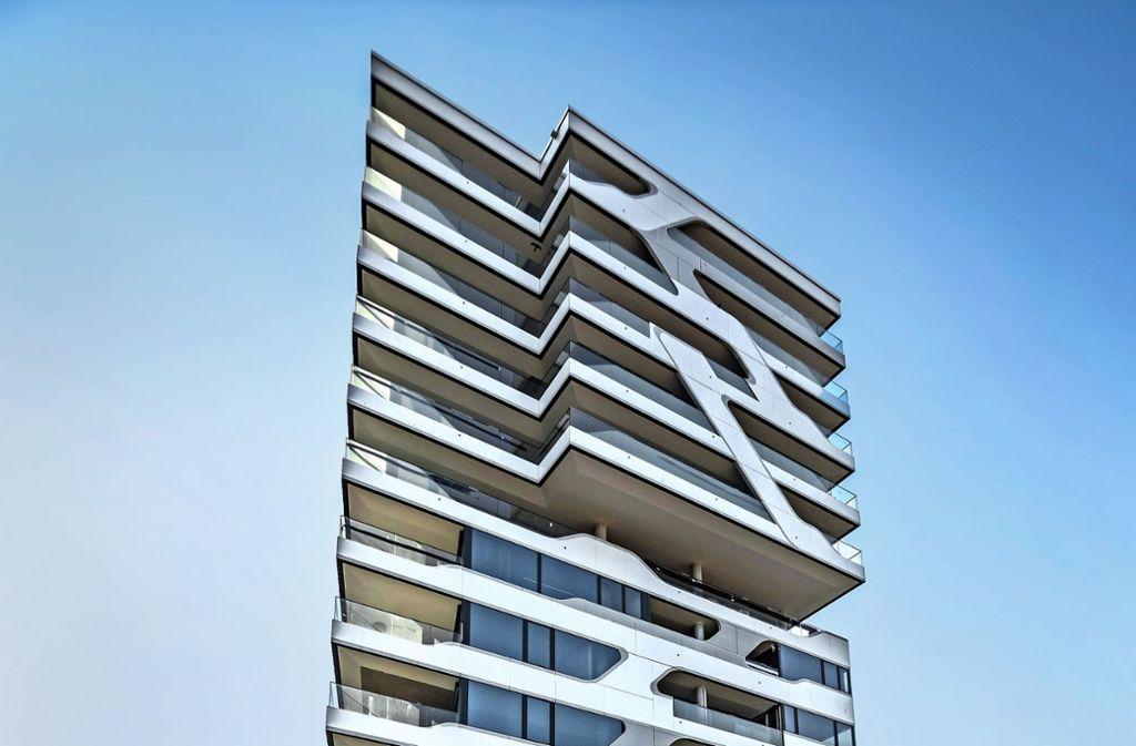 Cloud No 7 In Stuttgart Hohe Zahlungsausfalle Durch Verzogerte