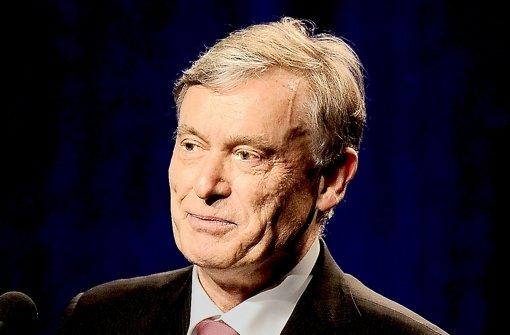 Horst Köhler war zeitweise der beliebteste deutsche Politiker. Foto: dpa
