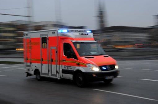 Lastwagen-Fahrer verstirbt auf Autobahn