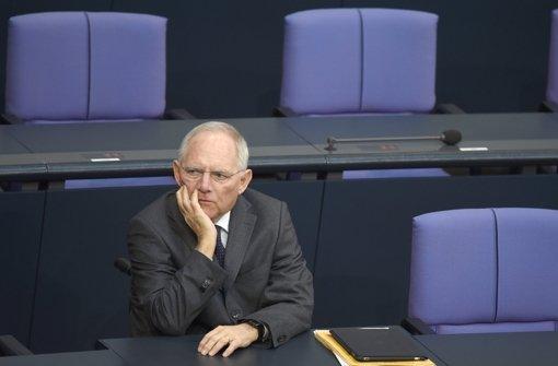 Bundestag will den Weg freimachen