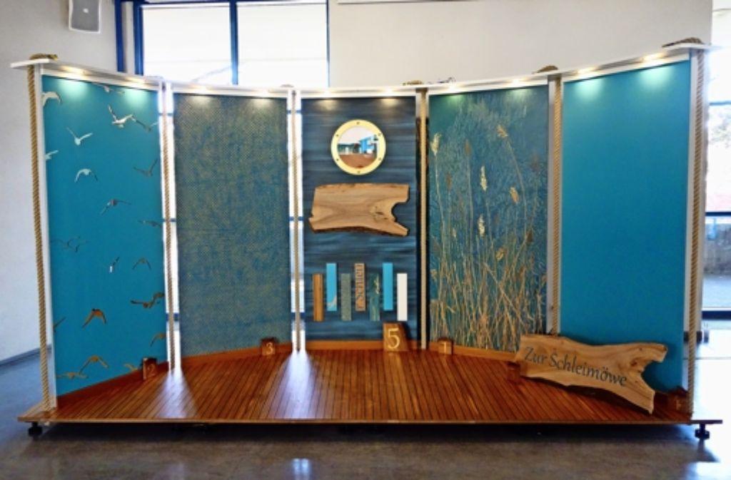 stuttgart feuerbach das malerhandwerk hat sich ver ndert feuerbach stuttgarter zeitung. Black Bedroom Furniture Sets. Home Design Ideas