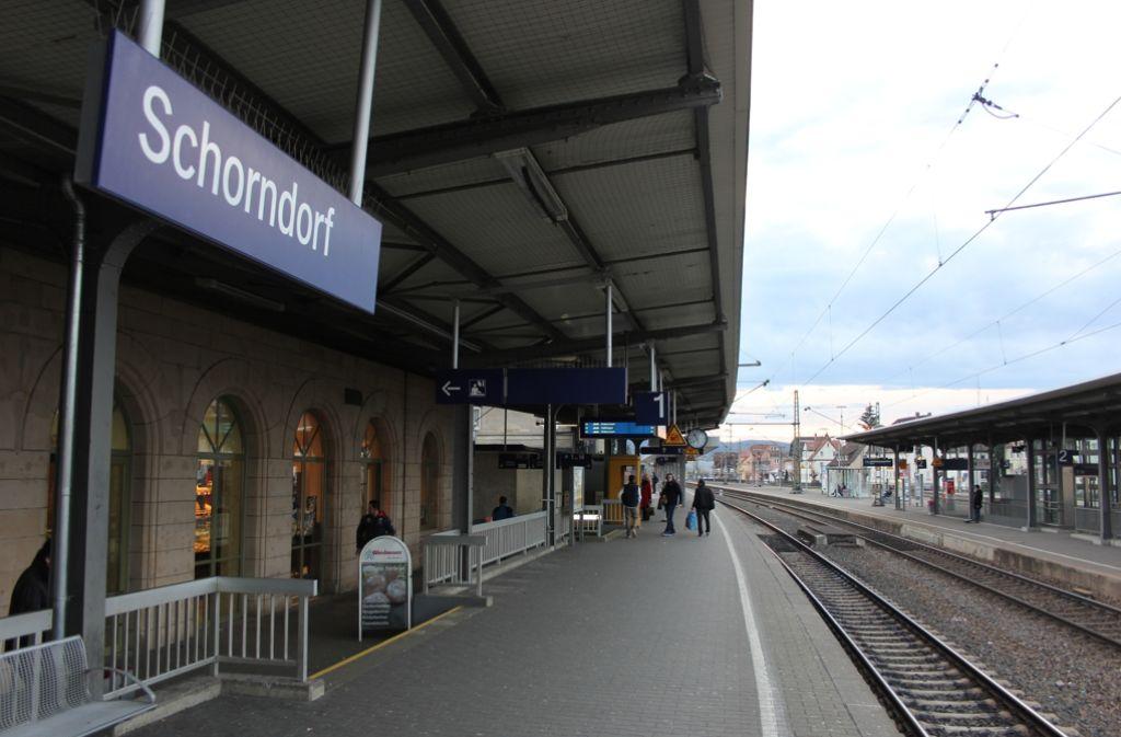 Bekanntschaften schorndorf