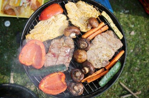 Saftige Steaks sind bei dieser Diät erlaubt