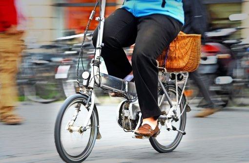 Freie Fahrt für schnelle Elektrobikes