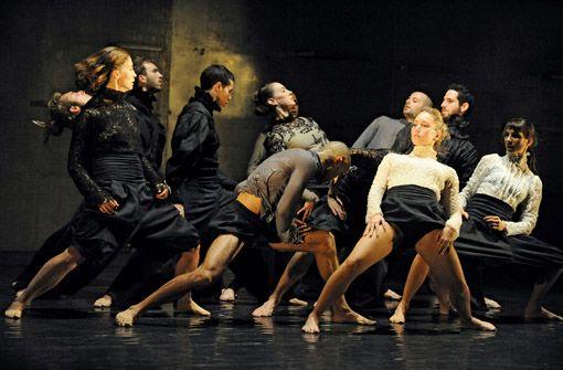 Forum Ludwigsburg: Vertigo Dance Company