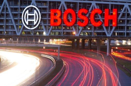 Bosch setzt auf Indien