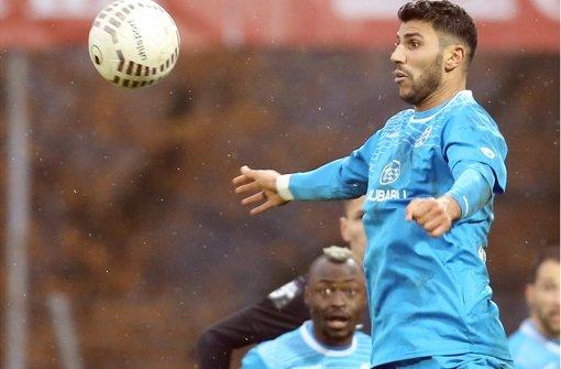 Knieverletzung stoppt Soriano