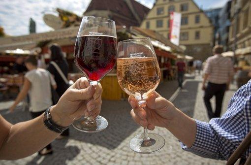 Urlaub, Wein und Musik