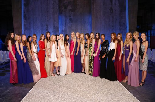 Stuttgarter Mädels dürfen nach L.A.