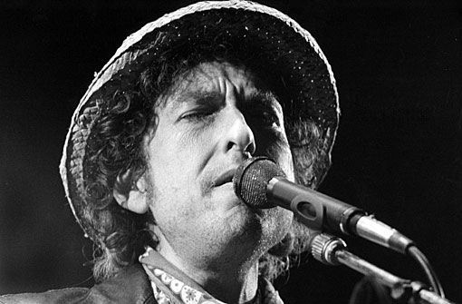 Club Bastion Kirchheim: 'Like a Rolling Stone - A Tribute to Bob Dylan'