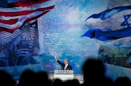 Netanjahu beschwört Freundschaft