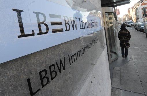 LBBW verklagt Ex-Manager