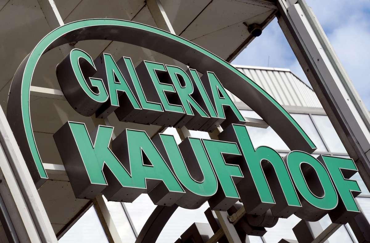 Verhandlungen in Essen: Galeria Karstadt Kaufhof will 62