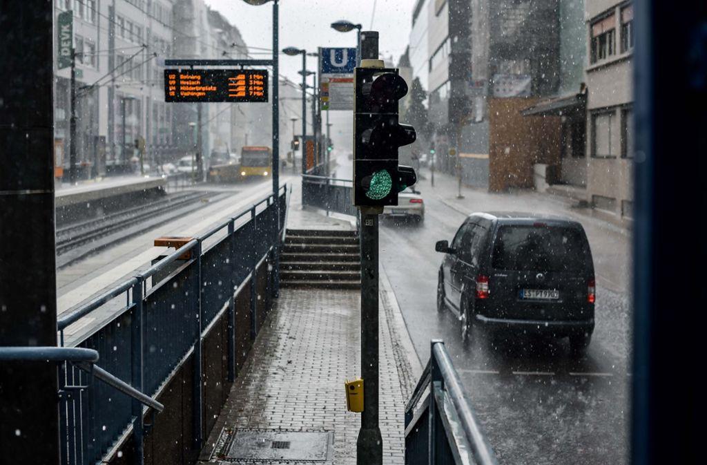 Stuttgart Wetter