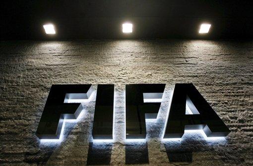 Ermittlungen gegen Fifa-Funktionäre