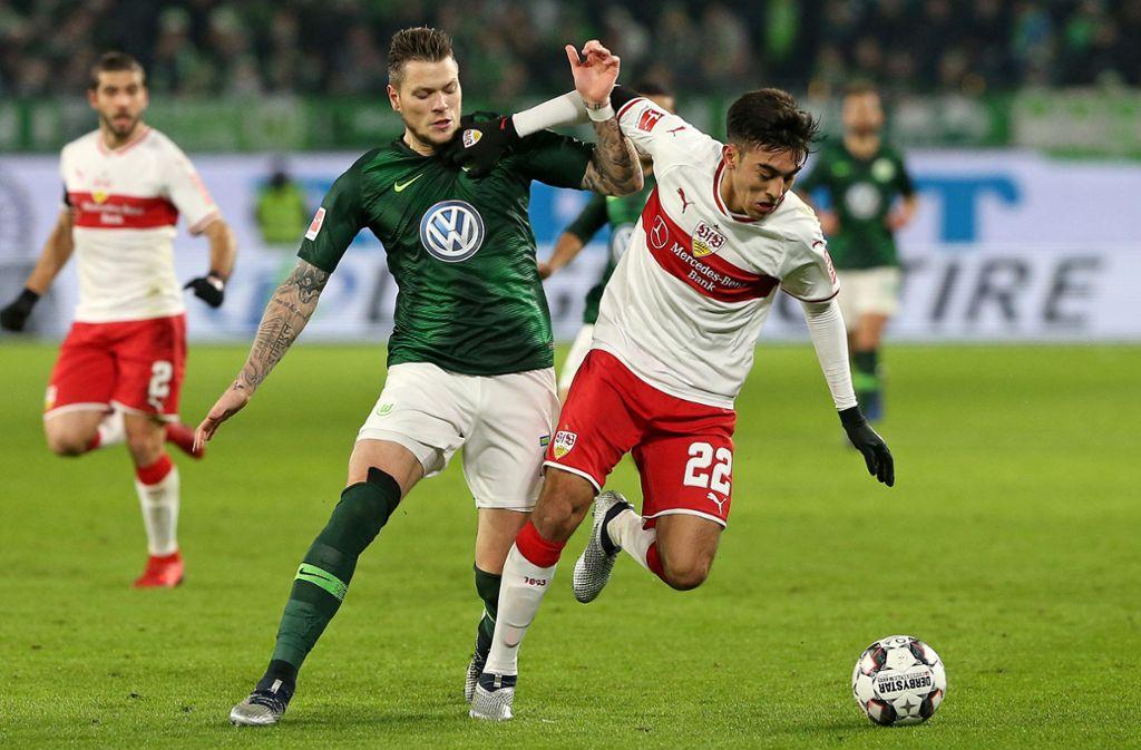 Torschützenkönig In Der Bundesliga