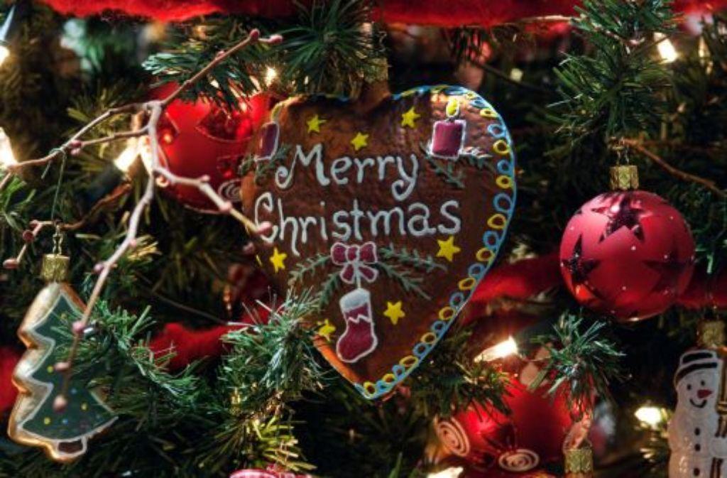 Weihnachten in Stuttgart: Wohin an den Feiertagen - Stuttgart ...