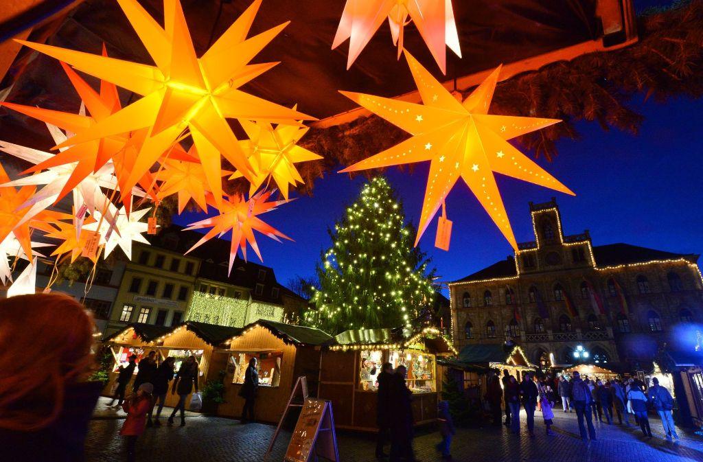 Glühwein bis zur Besinnlichkeit: Advent ohne Weihnachtsmärkte? Kaum ...