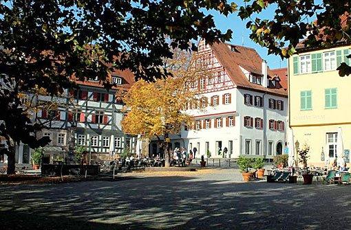 Jazzfestival Esslingen